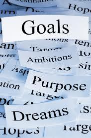 Inspired goals