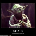 Yoda goals