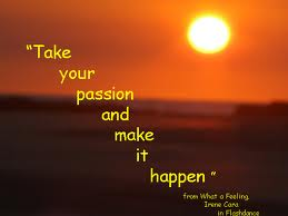 passion picutre