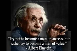 Man of Value