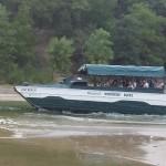 duckboat