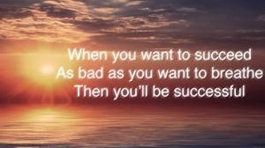 Secrets Keys to Feel Success