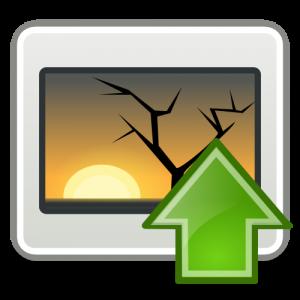 Image-upload_icon