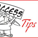 Success Tips Network Marketing