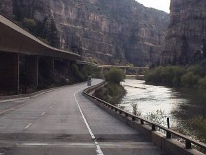 Glenwood Canyon 2