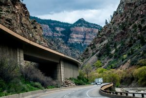 Glenwood Canyon 3