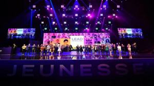 Jeunesse Global - a $3 Billion Dollar DSA Company Comes To India
