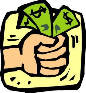 fist_full_of_money_clip_art_22967