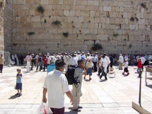 Jerusalem 2004 #1