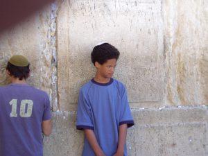 Jerusalem 2004 #3