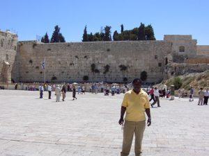 Jerusalem 2004 #4