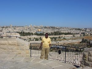 Jerusalem 2004 #6