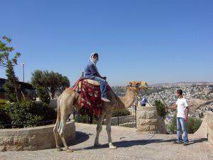 Jerusalem 2004 #7