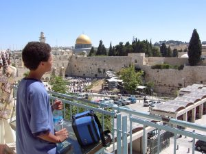 Jerusalem2004 #5