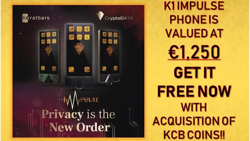 K1 Phone Get Free Ad