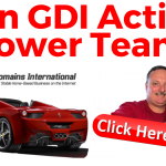 GDI Action Power Team